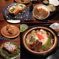 Photo taken at Kiyadon Sushi by Frederick K. on 7/3/2013