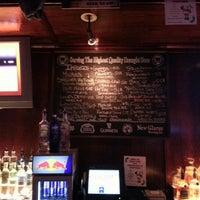 Photo taken at Steny's Tavern by Fred V. on 12/14/2012