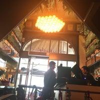 Foto tomada en Restaurante Margherita por Amalie B. el 5/18/2016
