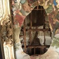 Photo taken at Museo Diocesano Santa Maria Donnaregina Nuova by Antonia P. on 1/18/2014
