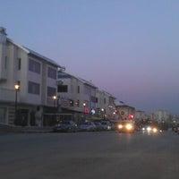 1/10/2013 tarihinde Tolga A.ziyaretçi tarafından Park Caddesi'de çekilen fotoğraf