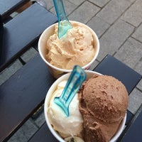 Photo taken at Gelateria San Pietro by A_R_A_N_K_A on 8/15/2016