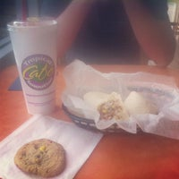 Photo taken at Tropical Smoothie Cafe by Trent S. on 10/27/2012