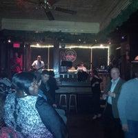 Photo taken at Patrick's Gaslamp Pub by Steven H. on 1/14/2014