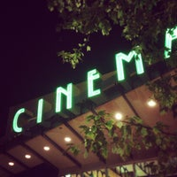 Photo taken at Kendall Square Cinema by Kyle S. on 8/18/2013