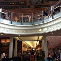 Photo prise au Quincy Market par Laurent R. le7/13/2013