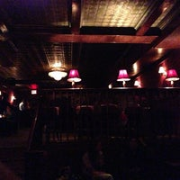 Photo taken at Back Room by Laurent R. on 2/13/2013
