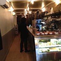 1/14/2013에 Laurent R.님이 Oro Bakery and Bar에서 찍은 사진