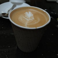 Photo taken at Chai Cafe by Mena M. on 3/25/2013