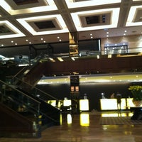Photo taken at Regency Intercontinental by Mena M. on 10/10/2012