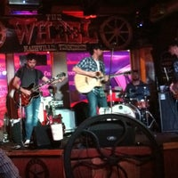 Photo taken at The Wheel by Ashley S. on 9/24/2013