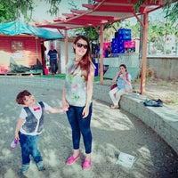 Photo taken at Muammer Aksoy Parkı by Şirvan A. on 5/31/2016