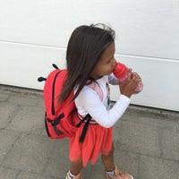 Photo taken at Vrije Basisschool Langemark by Lisa 🎀 on 6/15/2016