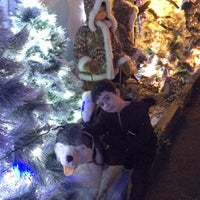Photo taken at Endsleigh Garden & Leisure by Keith G. on 12/14/2014