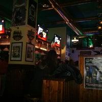 Photo taken at The Clover Irish Tavern by Alejandro C. on 11/11/2012