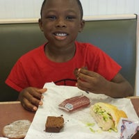 Photo taken at Jersey Mike's Subs by Nola J. on 6/7/2014