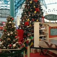 Foto tirada no(a) Shopping Iguatemi por Nilton T. em 12/15/2012