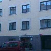Photo taken at Coronet Hotel by vojta66 on 2/7/2013