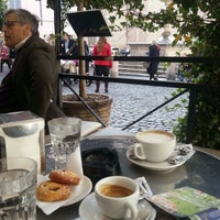 Photo taken at La Bottega del Caffé by Oriol M. on 11/17/2012