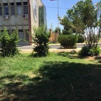 Photo taken at Veteriner Fakültesi by Mustafa Ç. on 5/31/2017
