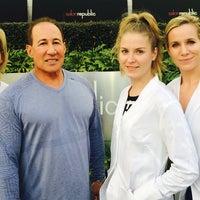 Photo taken at Skin Med Spa Santa Monica by Skin Med Spa Santa Monica on 3/30/2016