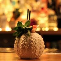 3/13/2018 tarihinde Bloody Mary Cocktail Loungeziyaretçi tarafından Bloody Mary Cocktail Lounge'de çekilen fotoğraf