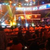 Photo taken at CineMundo Chilefilms by Claudio A. on 11/12/2012