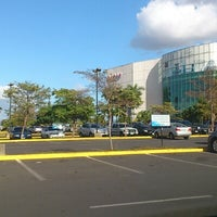 Photo taken at Galerías Santo Domingo by Mario N. on 1/3/2013