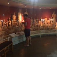 Photo taken at Κυπριακό Μουσείο by Evi on 8/10/2017