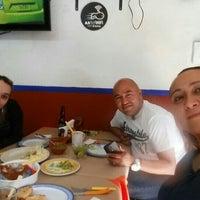 Photo taken at Las Arracheras by Mónica C. on 6/27/2015