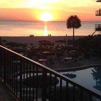 Photo taken at Limetree Beach Resort by John A. on 10/31/2013