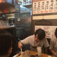 Photo taken at 一軒め酒場 中野北口店 by N O. on 9/1/2018