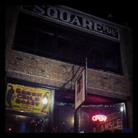 Photo taken at The Square Pub by Logan on 9/29/2012