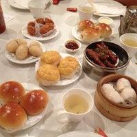 Photo taken at Pine Court Chinese Bistro by Cara P. on 9/24/2012