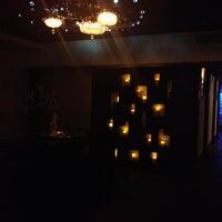 Photo taken at Seven Seas Spa & Salon by Cara P. on 4/12/2014