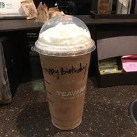 Photo taken at Starbucks by Cara P. on 7/23/2017