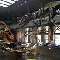 Foto tirada no(a) Natural History Museum of Los Angeles County por Ted D. em 1/22/2013