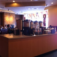 Photo taken at Panera Bread by Tracy W. on 1/7/2013