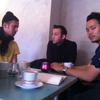 Photo taken at Cafe 29 Kr Beer by hayleygrassetti on 10/29/2012