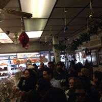 Photo taken at Zeppieri & Sons Italian Bakery by Paul P. on 12/24/2013