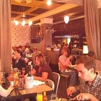 Photo taken at Toast by Jeffrey C. on 9/15/2012