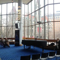Photo taken at Ordway Center for the Performing Arts by Zachariah S. on 3/10/2013