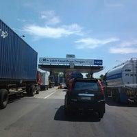 11/24/2012에 JOHN LEE님이 Jalan Tol Seksi Empat (JTSE)에서 찍은 사진