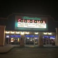 Photo taken at Cinelux Almaden Cinema by Javier B. on 4/19/2016