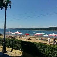 Photo taken at Иструм парк by Natali P. on 7/23/2016