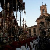 Foto tomada en El Sol de Antequera por Antonio José G. el 4/18/2014