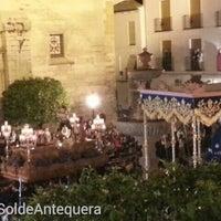 Foto tomada en El Sol de Antequera por Antonio José G. el 4/17/2014