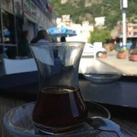 Photo taken at Korna Kafe by Cengiz Ş. on 6/25/2013