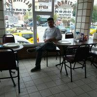 Photo taken at Altınkök Çorba Salonu by Nazım E. on 10/24/2016