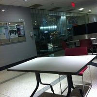 Photo taken at The Cafeteria That Wont Open B4 8:30 by 💋👗👠👜Sweetydeb on 3/22/2013